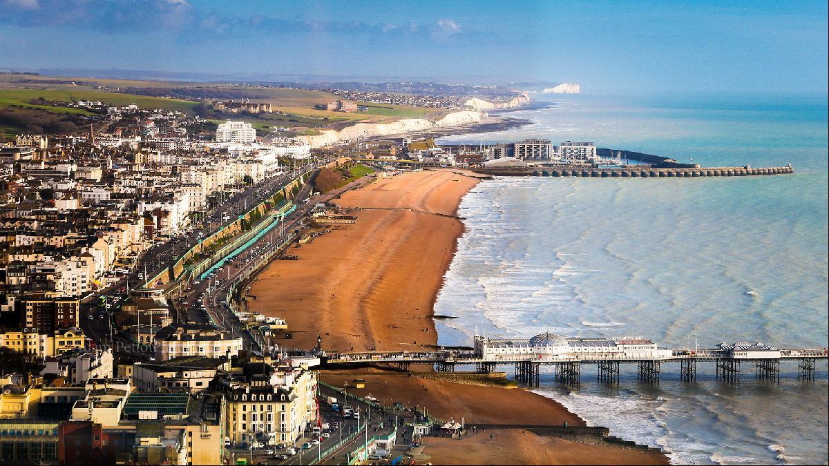 Study in Brighton