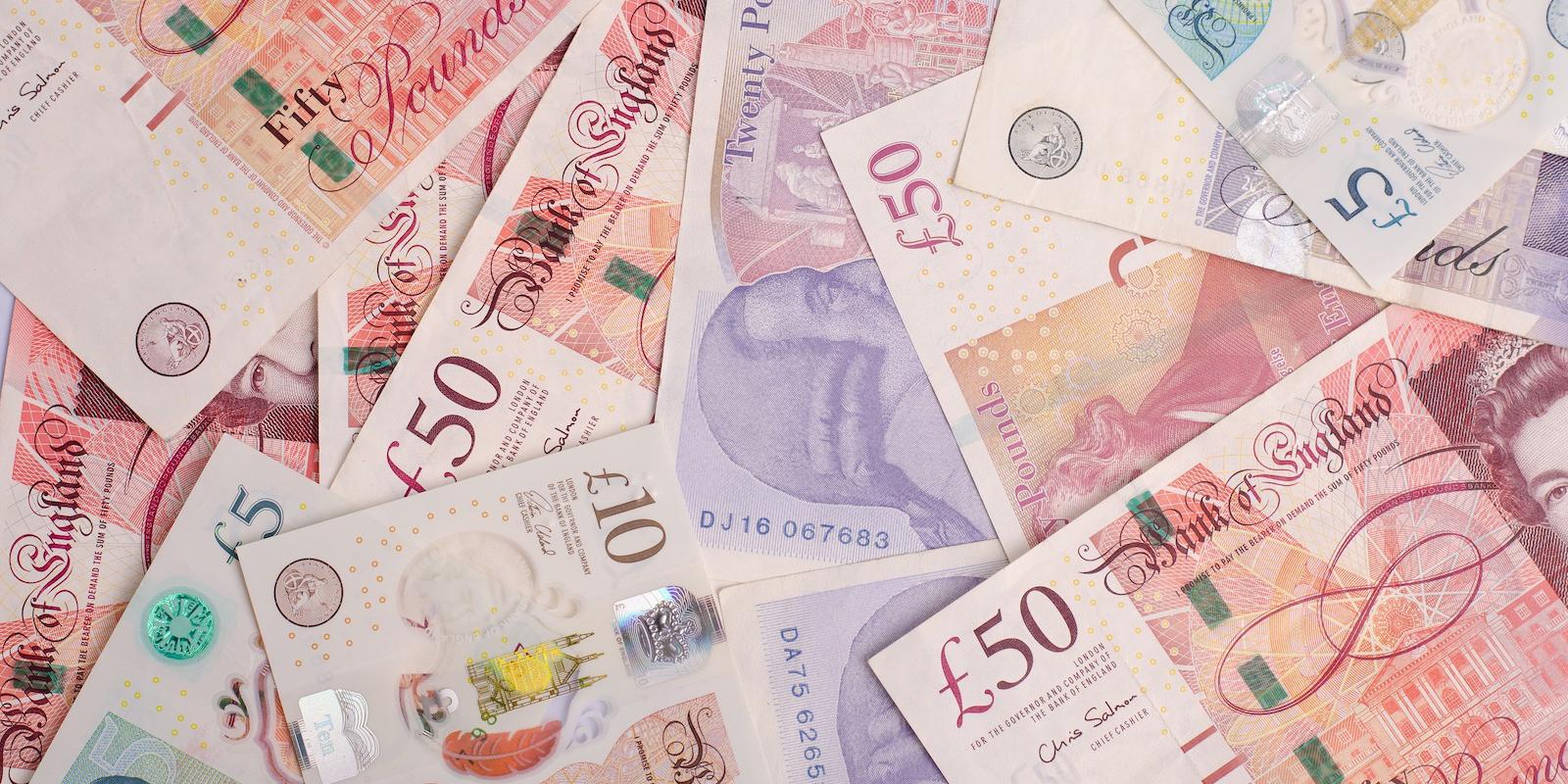 Rent in United Kingdom
