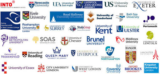 STUDY IN UK FROM NEPAL